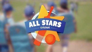 ECB All Stars Cricket at Enfield Cricket Club