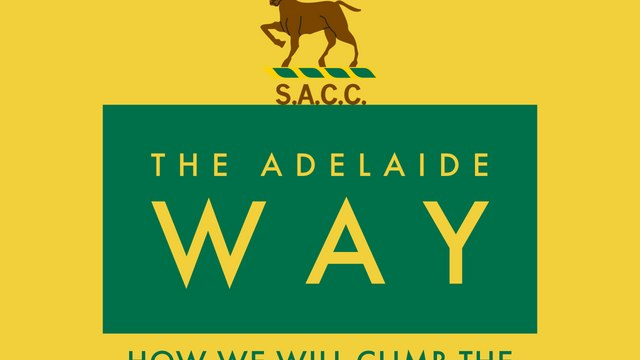 The Adelaide Way