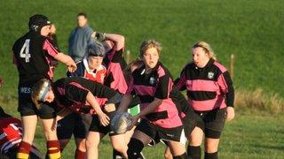 Fordingbridge Ladies vs. Southampton
