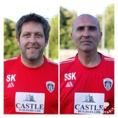 Development team appoint new management pairing