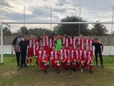 U18s Win Surrey Youth Championship