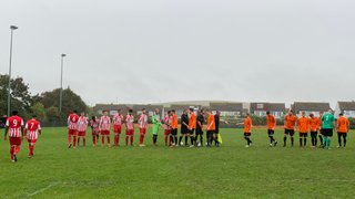 Lobsters Through To Second Round In The Vase