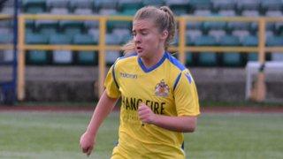 Barry Town Utd Ladies 5-0 Penybont FC