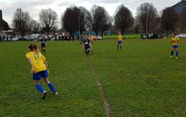 Willows Ladies 0-3 Barry Town Utd