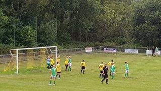 Aberdare 0-8 Barry Town Utd XI