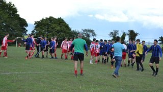 Members Cup Returns with a classic