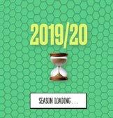New 2019/20 Season - ready to go!