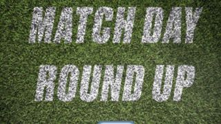 Match Day Round Up - 4