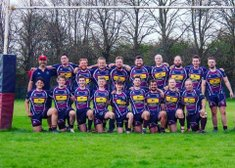 Good Win for Home Side in Cup Game against Local Rivals