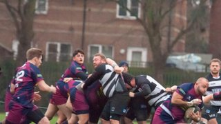 Good Draw for 1st XV against Strong Opposition
