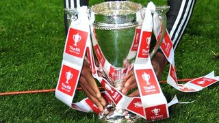 Under 18's Progress in FA Youth Cup