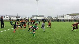 U8 U9 Blitz in Sligo Oct 2017