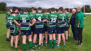 U15s get season off to a great start in Castlebar
