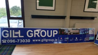 Gill Group support Ballina RFC