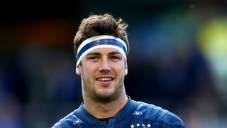 Our own Caelan helps Leinster to huge Pro14 victory