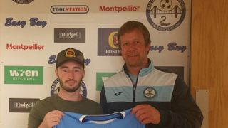 First Team | New Signing - Dayle Hutson!