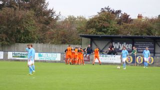 Barton Town vs. Athersley Recreation | Saturday 22nd September | NCEL Premier Division