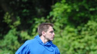 Brentwood  V Medway Dragons 3rd May 14