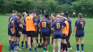 Brentwood Eels V Southend Spartans June18th 16