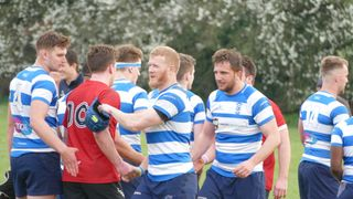 Wanstead v Woodford 30th March 19