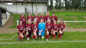 Lower Hopton Ladies trials Sunday 11th June 2017 at 1.30 PM