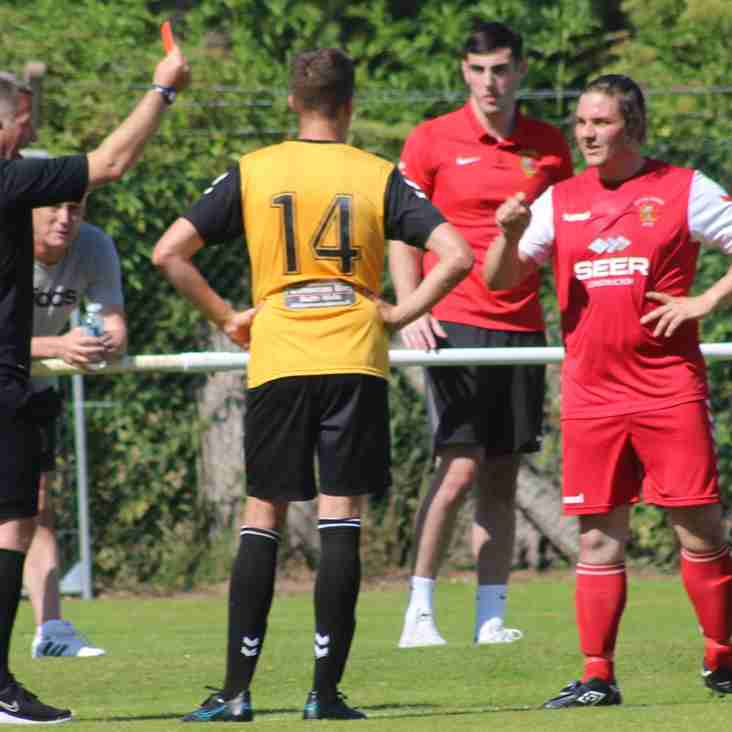 Brecon Corries and Builth Wells stalemate