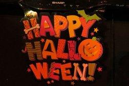 Halloween Family FRIGHT Night!!!