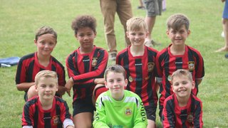 Welford Tournament