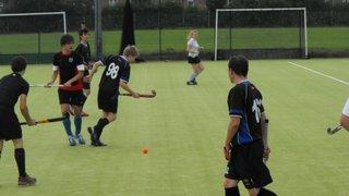 Sunday Summer Hockey - Devizes Leisure Centre