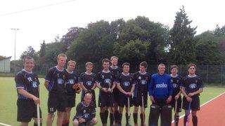 Men's County Cup 2014