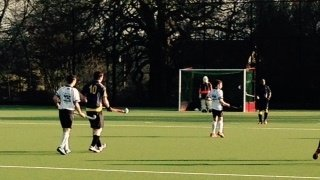 Mens 2s 21st March