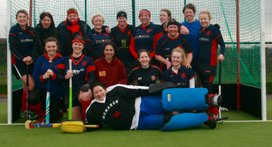 Women's 6th XI