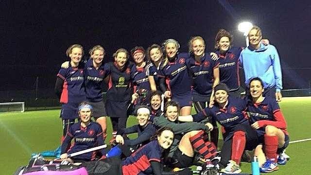 Women's 3rd XI