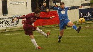 City v Sheppey United, 31/03/18