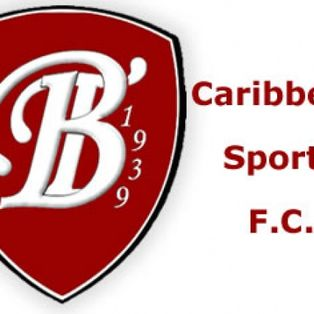 Bawtry Town 3 vs 3 Caribbean Sports