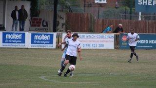 Faversham Town Vs Lewes FC (10.9.16)
