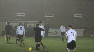 Faversham Town Vs Hastings United (29.1.17)