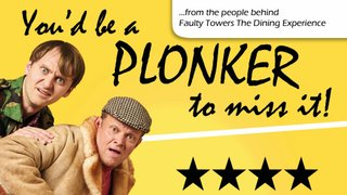 Only Fools: The Cushty Dining Experience - Friday 21st and Saturday 22nd June @ TSC