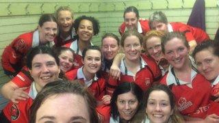 London Welsh Women vs Rosslyn Park, 03/12/17