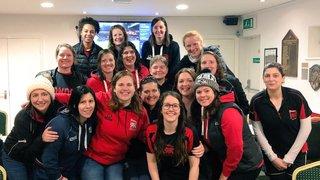 London Welsh Women vs Windsor, 14/01/17, Away