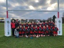 London Welsh Women raring to go for 2018/19 season