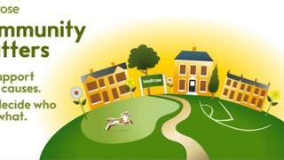 Waitrose Community Matters Green Token Scheme - ANDOVER STORE