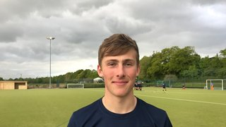 England Hockey Performance Centre Selection