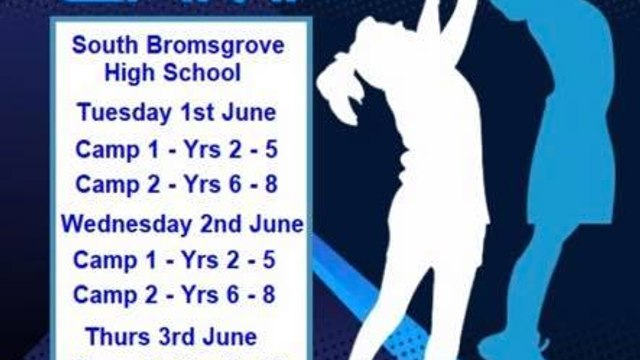 Half Term Camps for Boys and Girls years 2 - 13