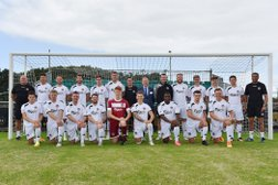 REPORT: White Tigers back into winning ways
