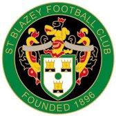 2019 PRE-SEASON AWAY FIXTURE:  St Blazey VS Truro City FC