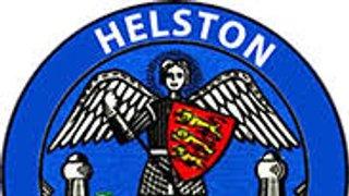 2019 PRE-SEASON FIXTURE: Truro City Vs Helston AFC
