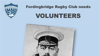 The Vital role of Volunteers