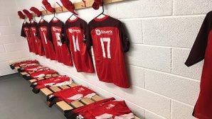 Binfield FC and GDPR