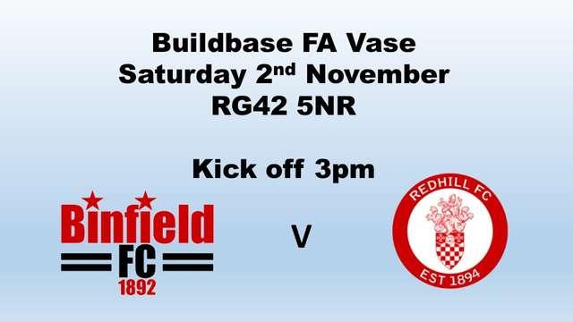 FA Vase strikes again!